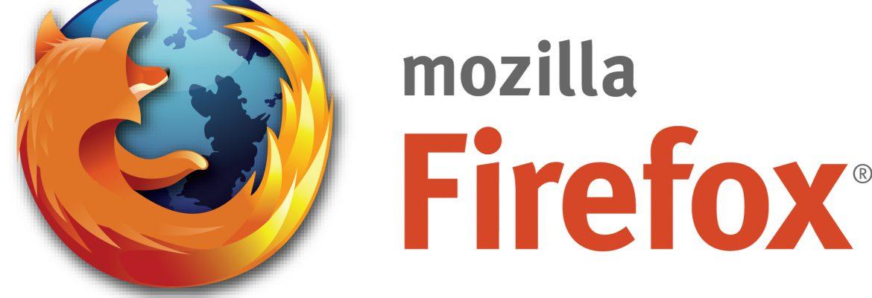 Мозилла Файрфокс логотип