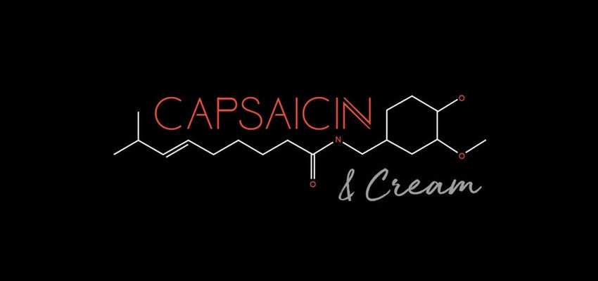 Capsaicin & Cream
