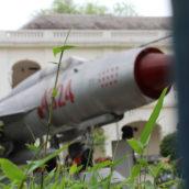 МИГ-21 Сделано в СССР