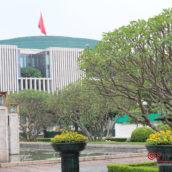 Дом советов Ханой