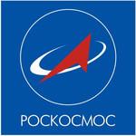 Логотип Роскосмос