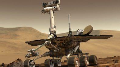Американское агентство по аэронавтике и изучению космического пространства (НАСА) запустило интернет-сервис, позволяющий всем желающим совершать виртуальные прогулки по поверхности планеты.