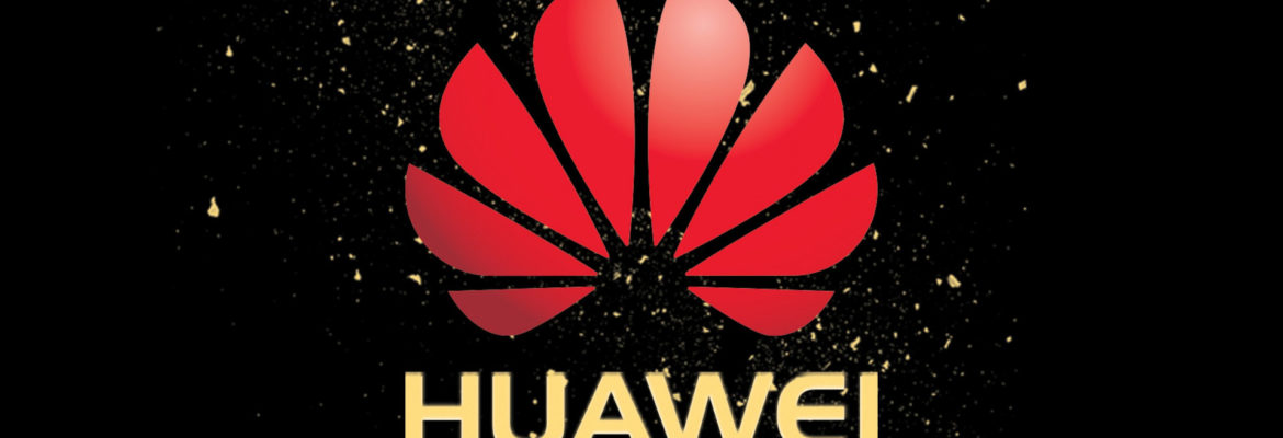 Huawei Technologies Co. Ltd. (кит. трад. 華為技術公司, упр. 华为技术有限公司