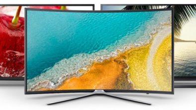 Конкуренция на телевизионном рынке