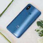 Mi 8 Blue 09