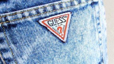 Джинсы GUESS для женщин и мужчин: яркий стиль с легендарным американским брендом