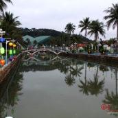Парк на Туан Чау