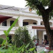 Вьетнамский военный музей