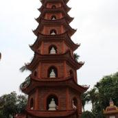 Trấn Quốc Temple