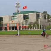 Дворец советов по вьетнамски