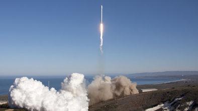 spacex falcon vandenberg