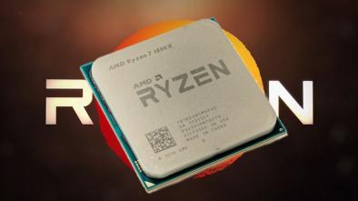AMD Ryzen™ 7 Desktop Processors